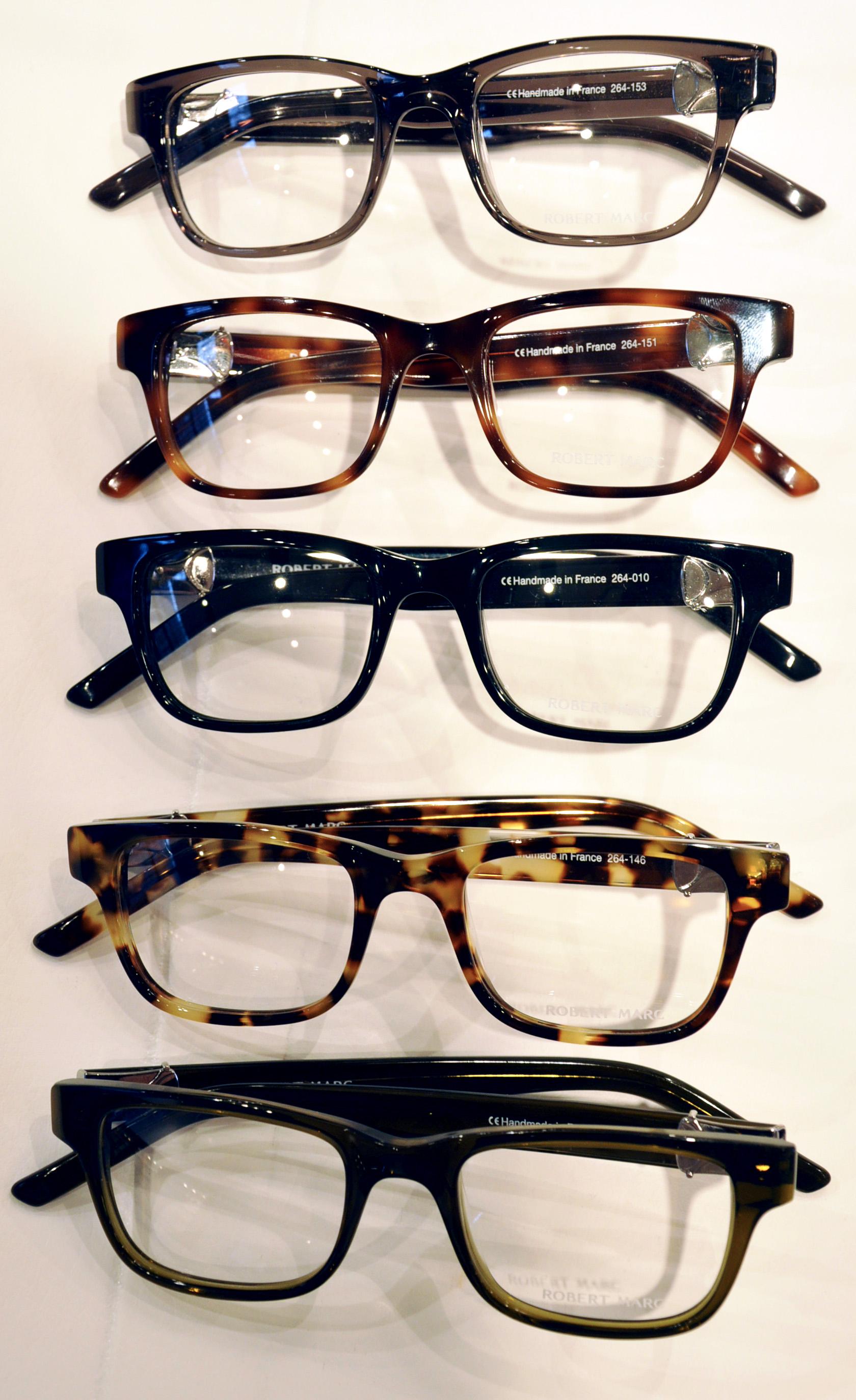 robert marc bruce eyewear
